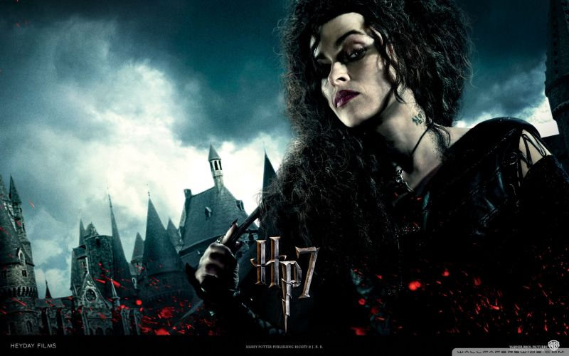 LA SAGA HARRY POTTER dans LA SAGA HARRY POTTER harrypotterandthedeathlyhallowsbellatrix1920x1200